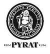 производитель алкоголя Pyrat