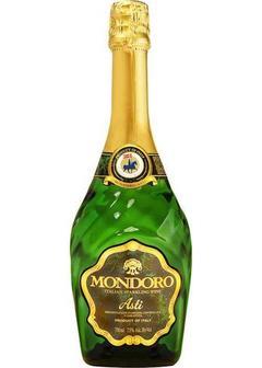игристое вино Asti Mondoro в Duty Free купить с доставкой в Санкт-Петербурге