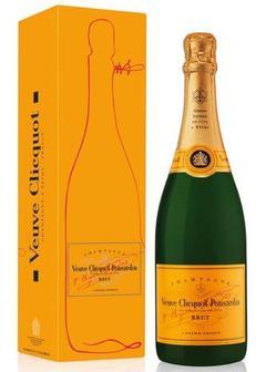 шампанское Veuve Clicquot Brut в Duty Free купить с доставкой в Санкт-Петербурге