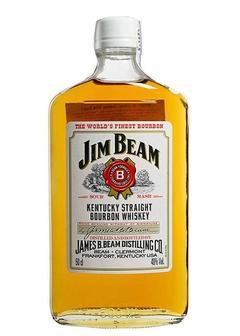 виски Jim Beam Whiskey Джим Бим бурбон в Duty Free купить с доставкой в Санкт-Петербурге