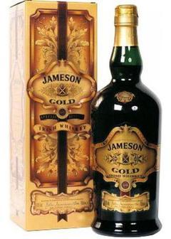 виски Jameson Gold Irish в Duty Free купить с доставкой в Санкт-Петербурге