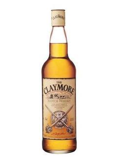 виски Claymore в Duty Free купить с доставкой в Санкт-Петербурге