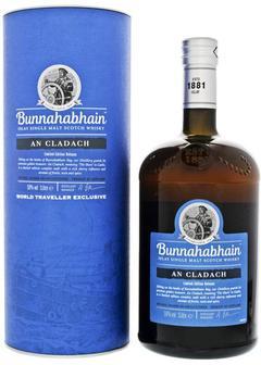Bunnahabhain An Cladach купить в СПб купить с доставкой в Санкт-Петербурге