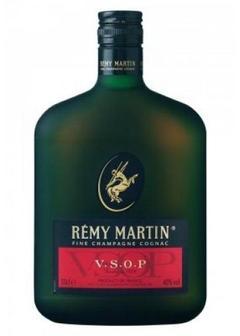 коньяк Remy Martin VSOP-0,5 л в Duty Free купить с доставкой в Санкт-Петербурге