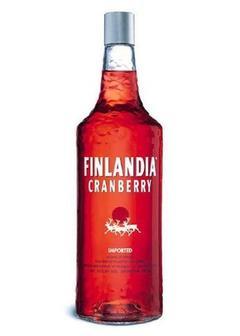 водка Finlandia Cranberry-0,5 л в Duty Free купить с доставкой в Санкт-Петербурге