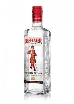 джин Beefeater Gin в Duty Free купить с доставкой в Санкт-Петербурге