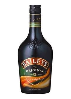 ликер Baileys Irish Cream в Duty Free купить с доставкой в Санкт-Петербурге