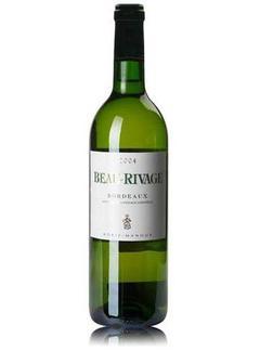 вино Beau Rivage Bordeaux в Duty Free купить с доставкой в Санкт-Петербурге
