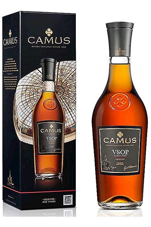 коньяк Camus VSOP Cognac в Duty Free купить с доставкой в Санкт-Петербурге