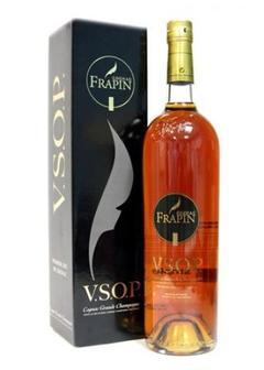 коньяк Frapin VSOP Cognac в Duty Free купить с доставкой в Санкт-Петербурге