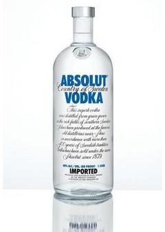 водка Absolut Vodka в Duty Free купить с доставкой в Санкт-Петербурге