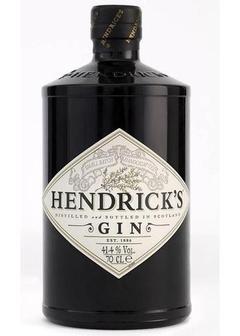 джин Hendricks-0,7 л в Duty Free купить с доставкой в Санкт-Петербурге