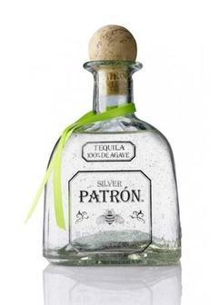 текила Patron Silver Tequila в Duty Free купить с доставкой в Санкт-Петербурге