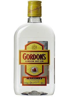 джин Gordons Gin-0,5 л в Duty Free купить с доставкой в Санкт-Петербурге