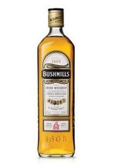 виски Bushmills Original в Duty Free купить с доставкой в Санкт-Петербурге