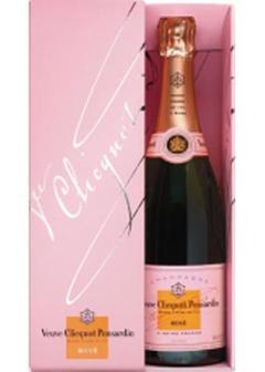 шампанское Veuve Clicquot Rose в Duty Free купить с доставкой в Санкт-Петербурге