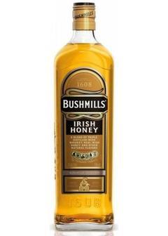 виски Bushmills Irish Honey в Duty Free купить с доставкой в Санкт-Петербурге