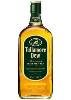 виски Tullamore Dew в Duty Free купить с доставкой в Санкт-Петербурге