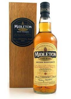 виски Midleton Very Rare в Duty Free купить с доставкой в Санкт-Петербурге