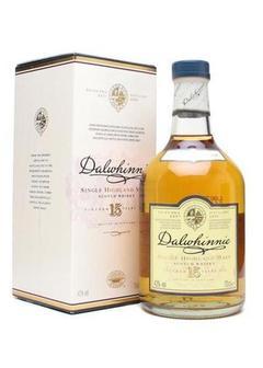 виски Dalwhinnie 15 Y.O. в Duty Free купить с доставкой в Санкт-Петербурге