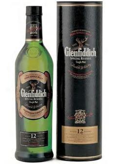 виски Glenfiddich 12 Y.O. в Duty Free купить с доставкой в Санкт-Петербурге