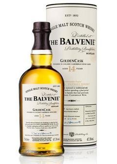 виски Balvenie Golden Cask 14 Y.O. в Duty Free купить с доставкой в Санкт-Петербурге