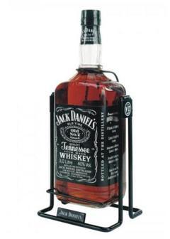 виски Jack Daniels качели в Duty Free купить с доставкой в Санкт-Петербурге