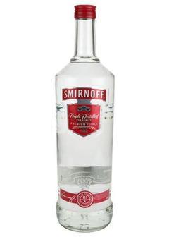 водка Smirnoff в Duty Free купить с доставкой в Санкт-Петербурге