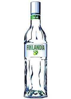 водка Finlandia Lime в Duty Free купить с доставкой в Санкт-Петербурге