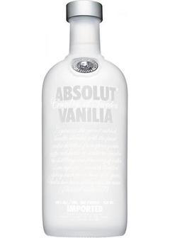 водка Absolut Vanilia в Duty Free купить с доставкой в Санкт-Петербурге