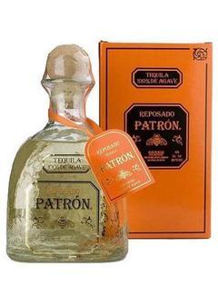 текила Patron Reposado Tequila в Duty Free купить с доставкой в Санкт-Петербурге