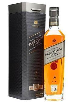 виски Johnnie Walker Platinum Label в Duty Free купить с доставкой в Санкт-Петербурге