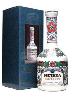 бренди Metaxa Grande Fine в Duty Free купить с доставкой в Санкт-Петербурге