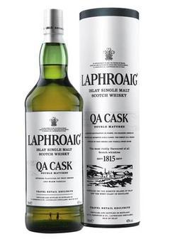 виски Laphroaig QA Cask в Duty Free купить с доставкой в Санкт-Петербурге