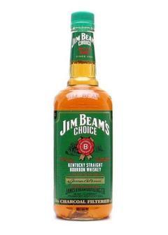 виски Jim Beam Choice в Duty Free купить с доставкой в Санкт-Петербурге