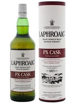 виски Laphroaig PX Cask в Duty Free купить с доставкой в Санкт-Петербурге