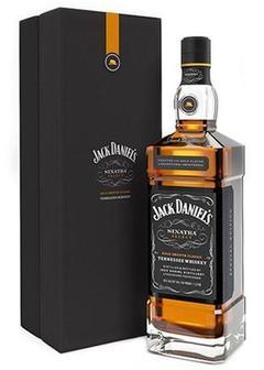 виски Jack Daniels Sinatra в Duty Free купить с доставкой в Санкт-Петербурге