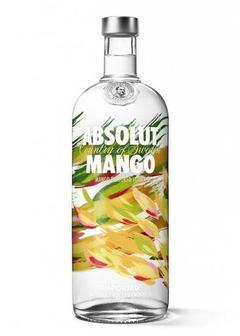 водка Absolut Mango в Duty Free купить с доставкой в Санкт-Петербурге