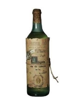 вино Алиготе 1986 года в Duty Free купить с доставкой в Санкт-Петербурге