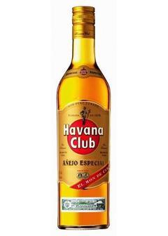 ром Havana Club Anejo Especial в Duty Free купить с доставкой в Санкт-Петербурге