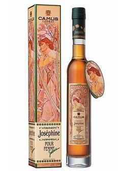 коньяк Camus Josephine Pour Femme в Duty Free купить с доставкой в Санкт-Петербурге