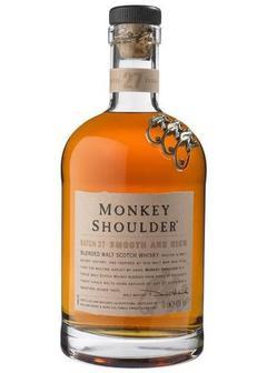 виски Monkey Shoulder в Duty Free купить с доставкой в Санкт-Петербурге