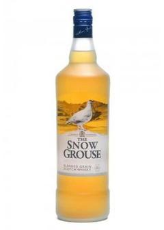 виски Famous Grouse Snow Grouse в Duty Free купить с доставкой в Санкт-Петербурге