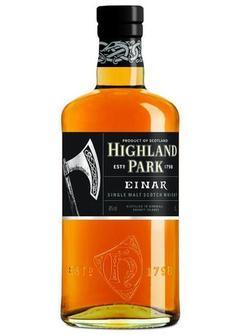 виски Highland Park Einar в Duty Free купить с доставкой в Санкт-Петербурге