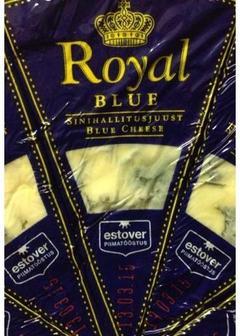 элитные продукты Сыр Royal Blue 5x100гр в Duty Free купить с доставкой в Санкт-Петербурге