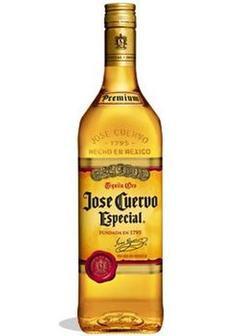 текила Jose Cuervo Espesial Reposado в Duty Free купить с доставкой в Санкт-Петербурге