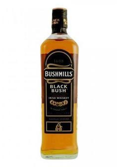 виски Bushmills Black Bush п/у в Duty Free купить с доставкой в Санкт-Петербурге