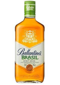 виски Ballantines Brasil в Duty Free купить с доставкой в Санкт-Петербурге
