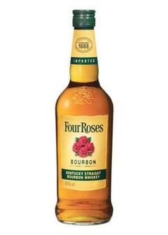 виски Four Roses в Duty Free купить с доставкой в Санкт-Петербурге