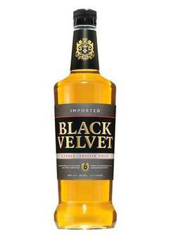 виски Black Velvet в Duty Free купить с доставкой в Санкт-Петербурге